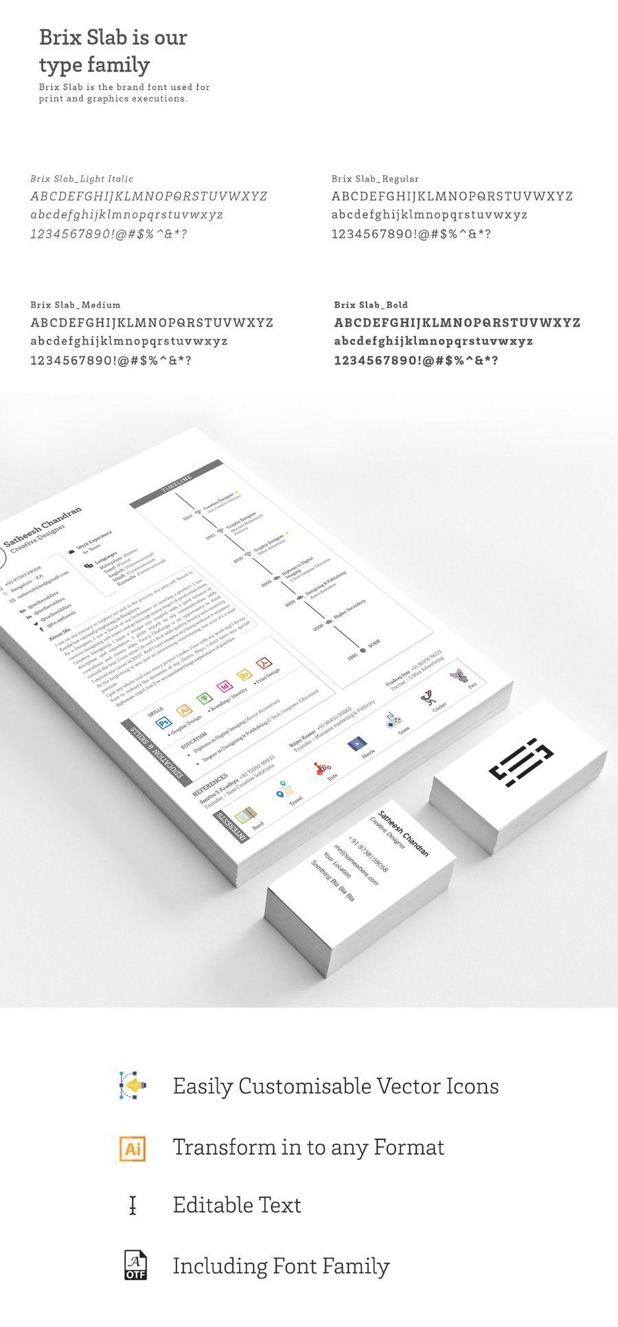 Free handy resume template resume template free