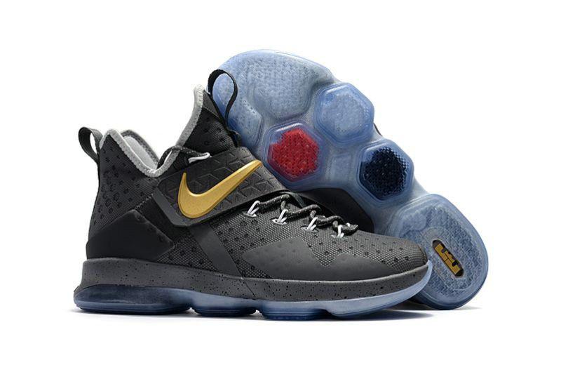 a2153d20747 Nike LeBron 14 Original Nike LeBron 14 Lebron Shoes 14 5 Search Results  GoSale Nike Lebron 14 X Pressure Men s Size Black Lebron Nike Basketball  Footwear ...