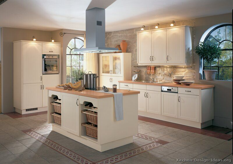 Kitchen idea of the day traditional antique white kitchen by alno kitchen idea of the day traditional antique white kitchen by alno ag workwithnaturefo