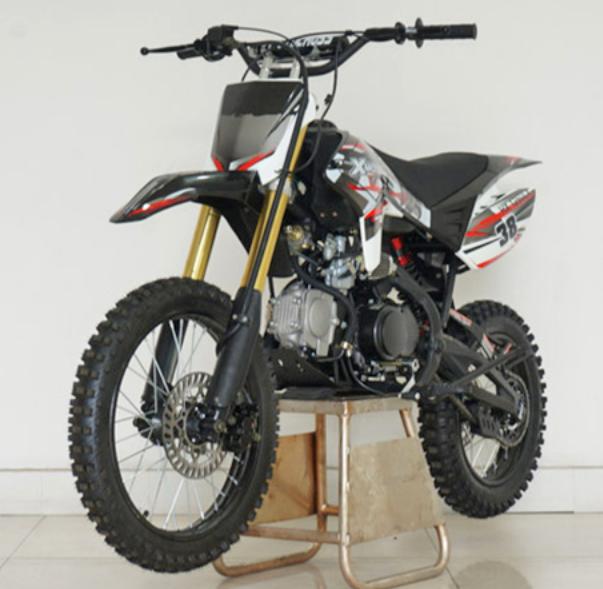 Xmoto 125cc Dirt Pit Bike Premium Series 17 Front Wheel Pit