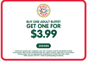 photograph relating to Cici's Pizza Printable Coupons named Cicis Pizza Coupon codes Coupon Pizza discount codes, Cicis pizza