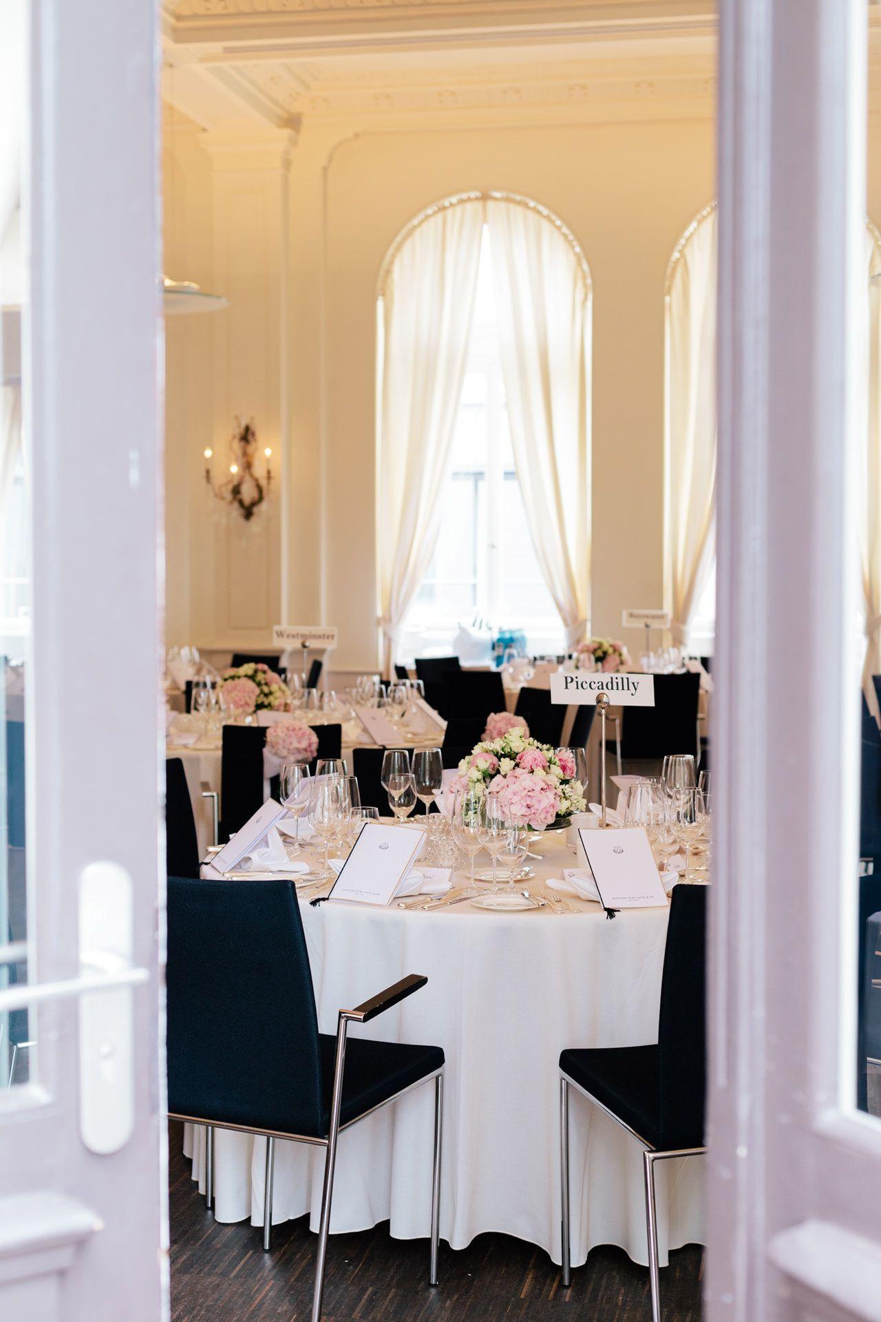 Sommer Hochzeit Im Brenners Park Hotel In Baden Baden Julia Hofmann