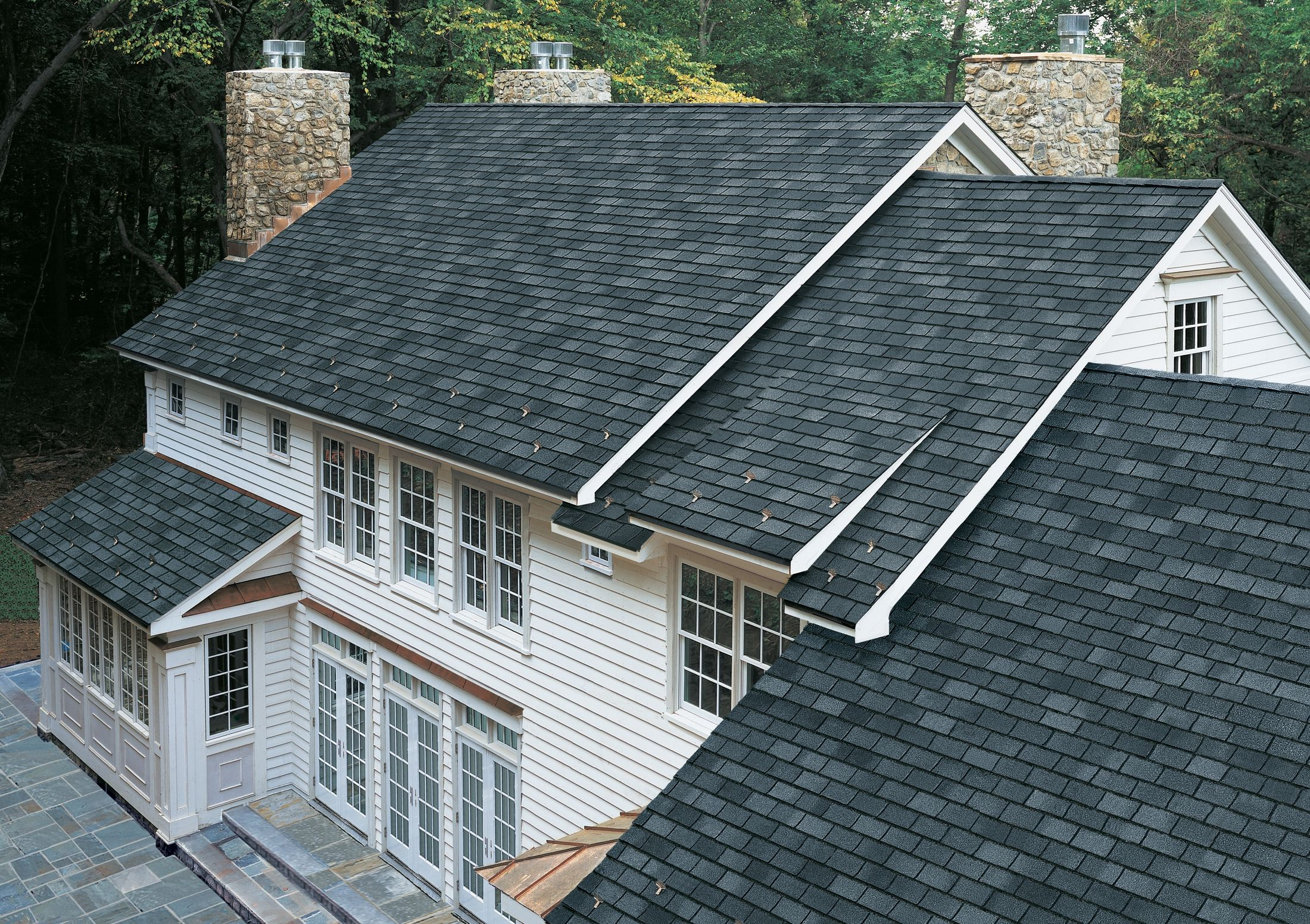 Roof Replacement In Cypress Houston Katy The Woodlands Spring Tx Solar Roof Shingles Solar Panels Solar Roof