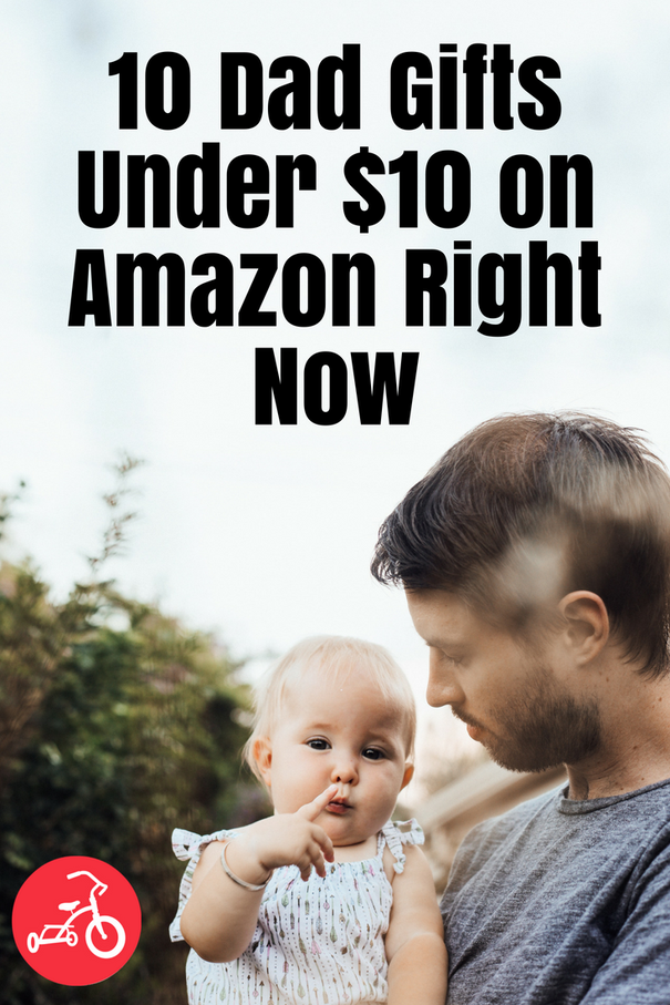 10 dad gifts under 10 on amazon right now great gift ideas that are inexpensive and ship quickly fathersday giftideas dad giftsfordad