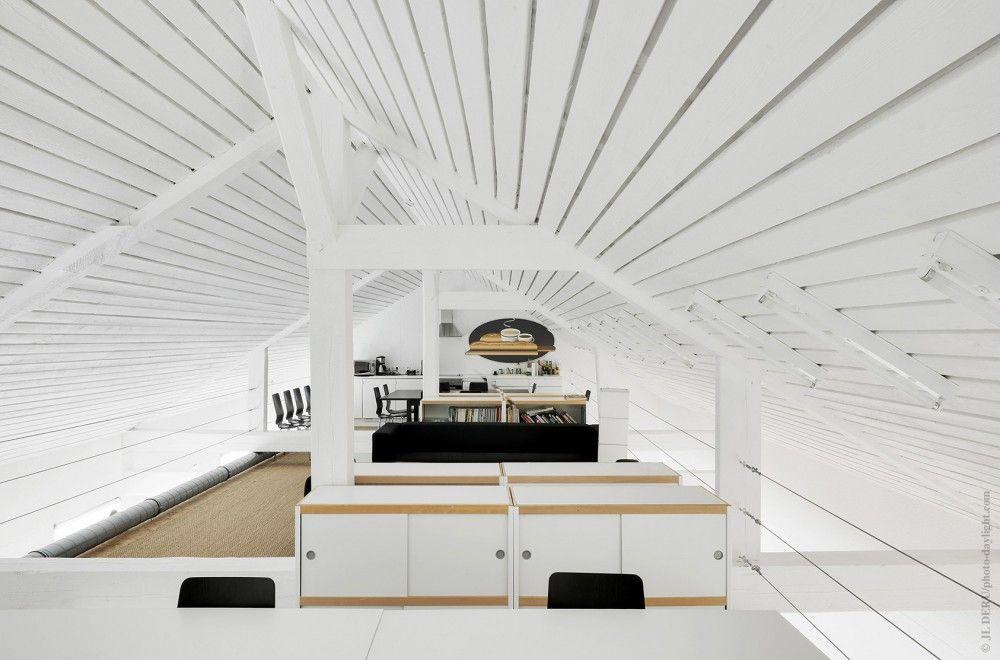 Gallery of artau bureau artau architecture interiors