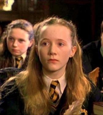 Hannah Abbott | Longbottom harry potter, Harry potter wiki, Harry potter  more