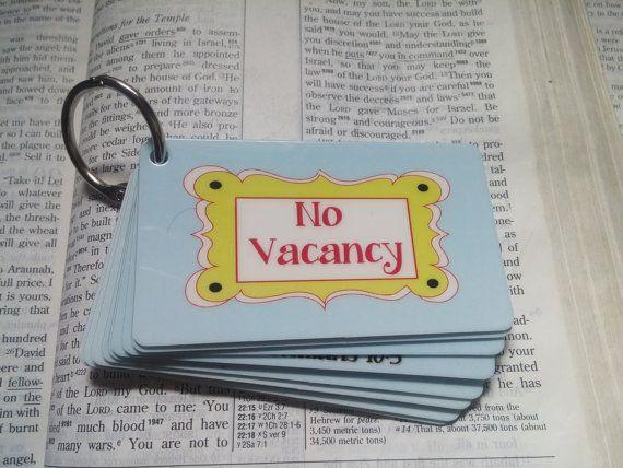 Scripture Cards Memory Verses Scripture by AcademicBragTags