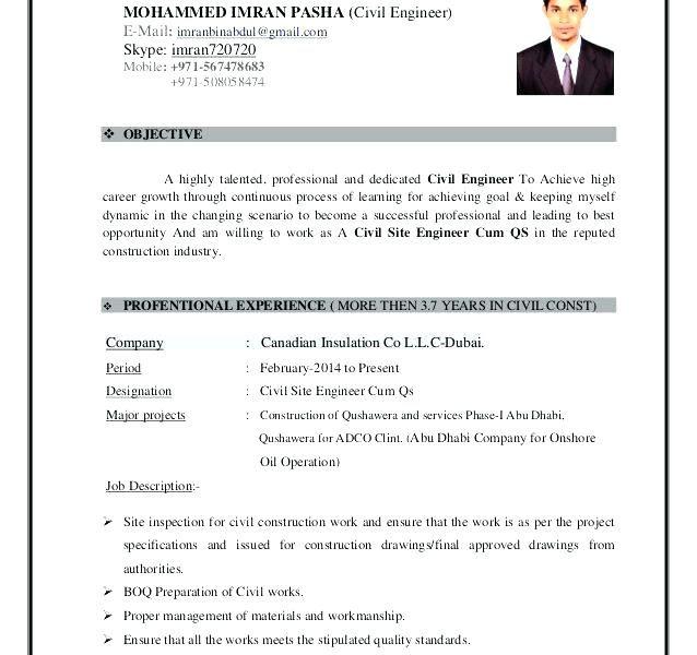Image result for civil engg resume format skkkk Engineering