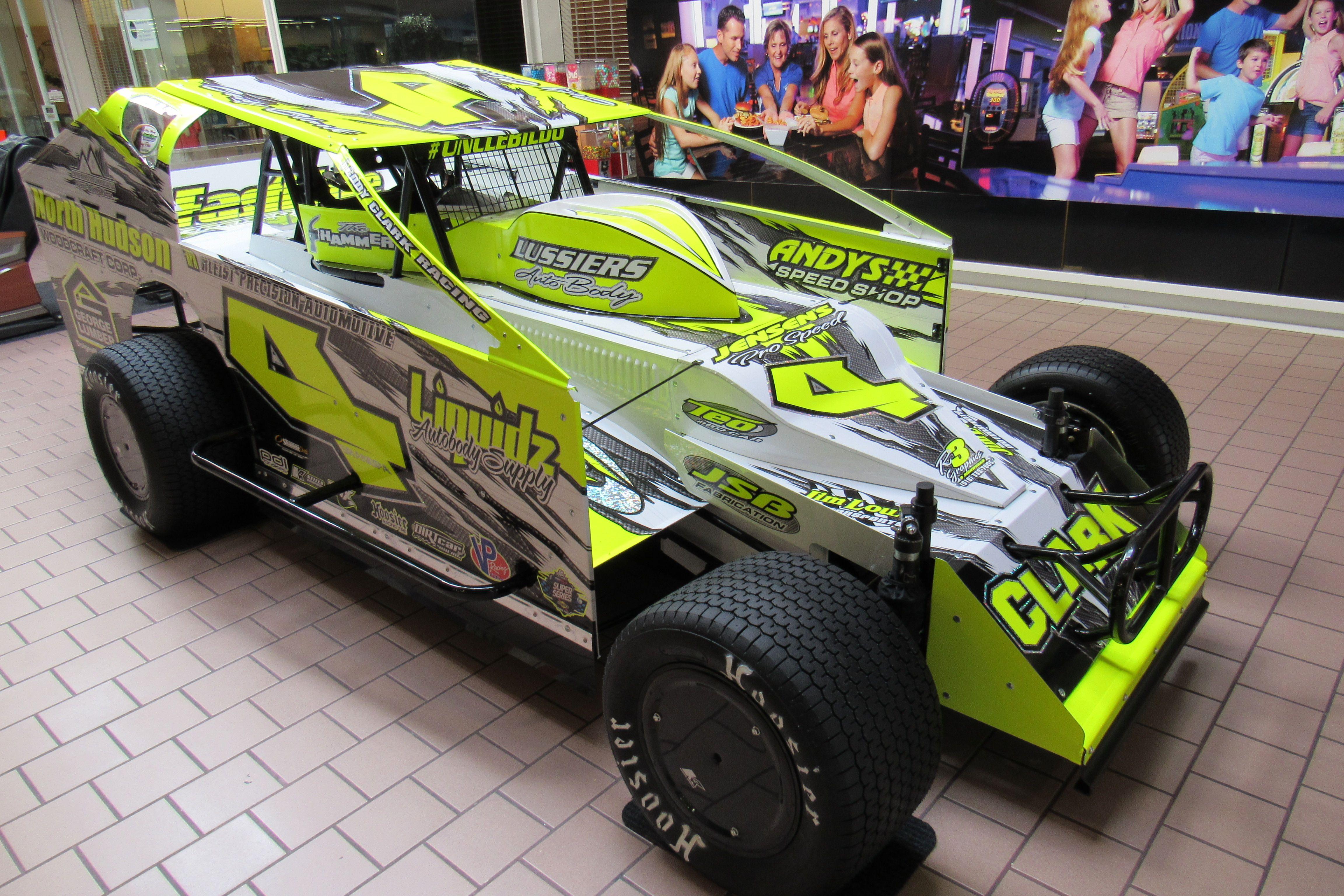 Orange Crush With Images Dirt Car Racing Late Model Racing