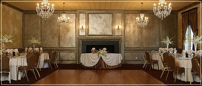 American Hotel Freehold Nj Grand Ball Room