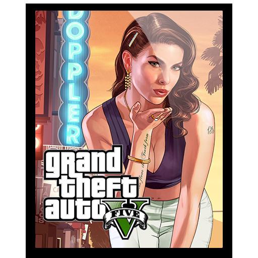 Pin By Ewa Kowalska On Memes Grand Theft Auto Gta Icon