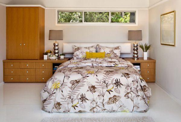 Photo of Nützliche Tipps für die Schaffung eines schönen Keller Schlafzimmer Interieur