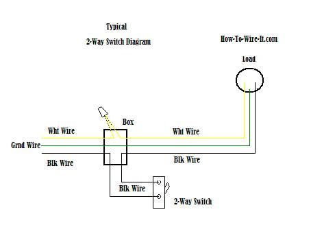 Wiring Diagram For House Light Switch Http Bookingritzcarlton Info Wiring Diagram For House Electrical Switch Wiring Electrical Switches Light Switch Wiring