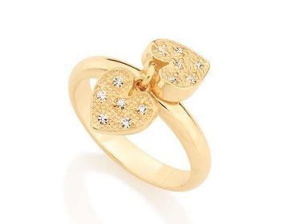 Armario De Banheiro De Vidro ~ anel rommanel 512021 Coisas para comprar Pinterest Anel rommanel, Anéis e Berloque