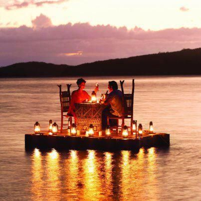romantic dinner for two | Romantic Dinner for 2 | Pinterest ...