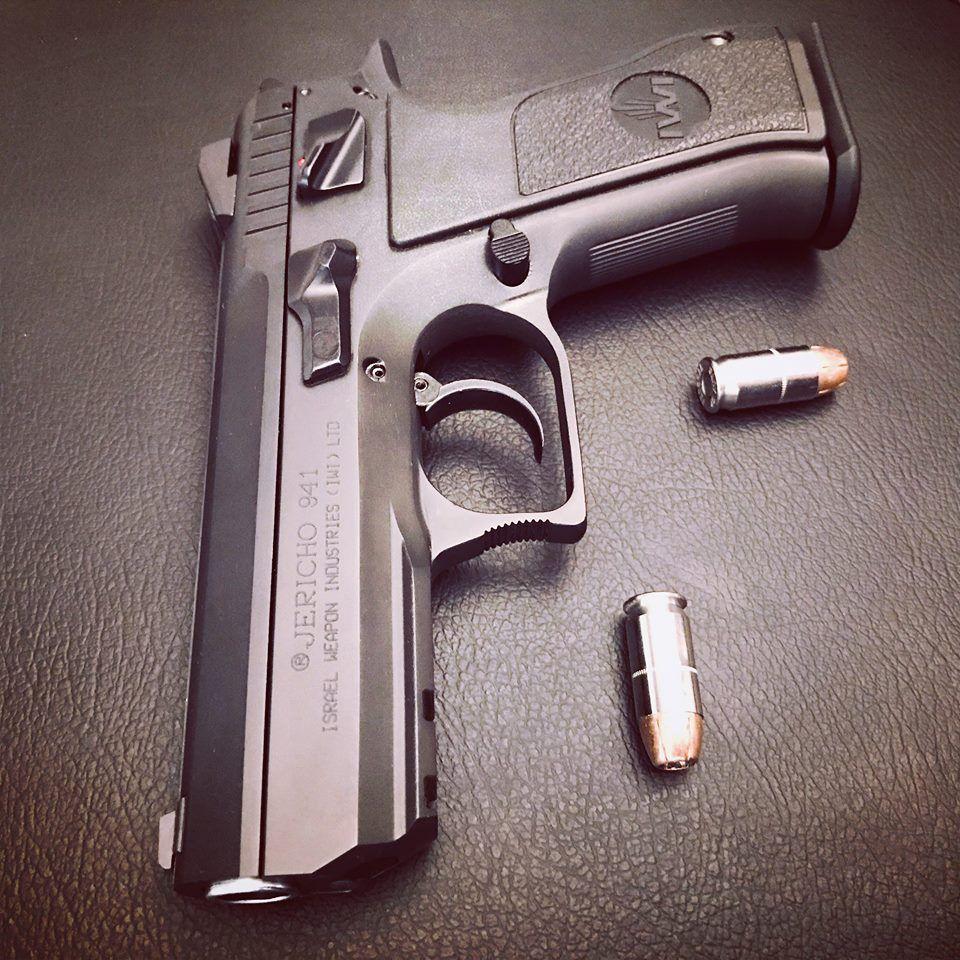 IWI Jericho 941 .45acp (J941FS45) #gunsammo