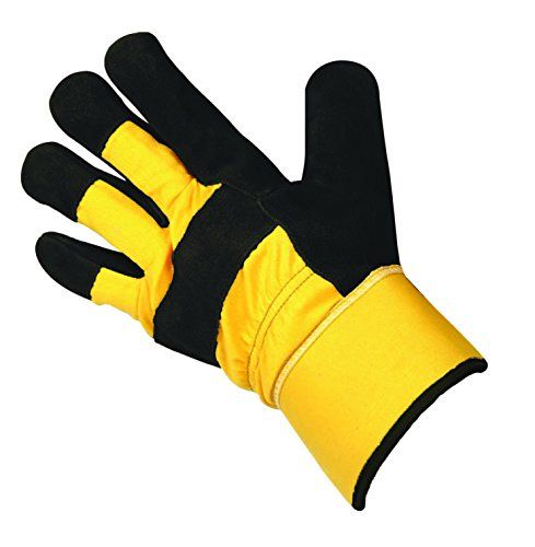 4786e15d83959392aad554f041423726 - Gold Leaf Gents Winter Touch Gardening Gloves