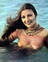 Image Result For Jane Seymour Topless