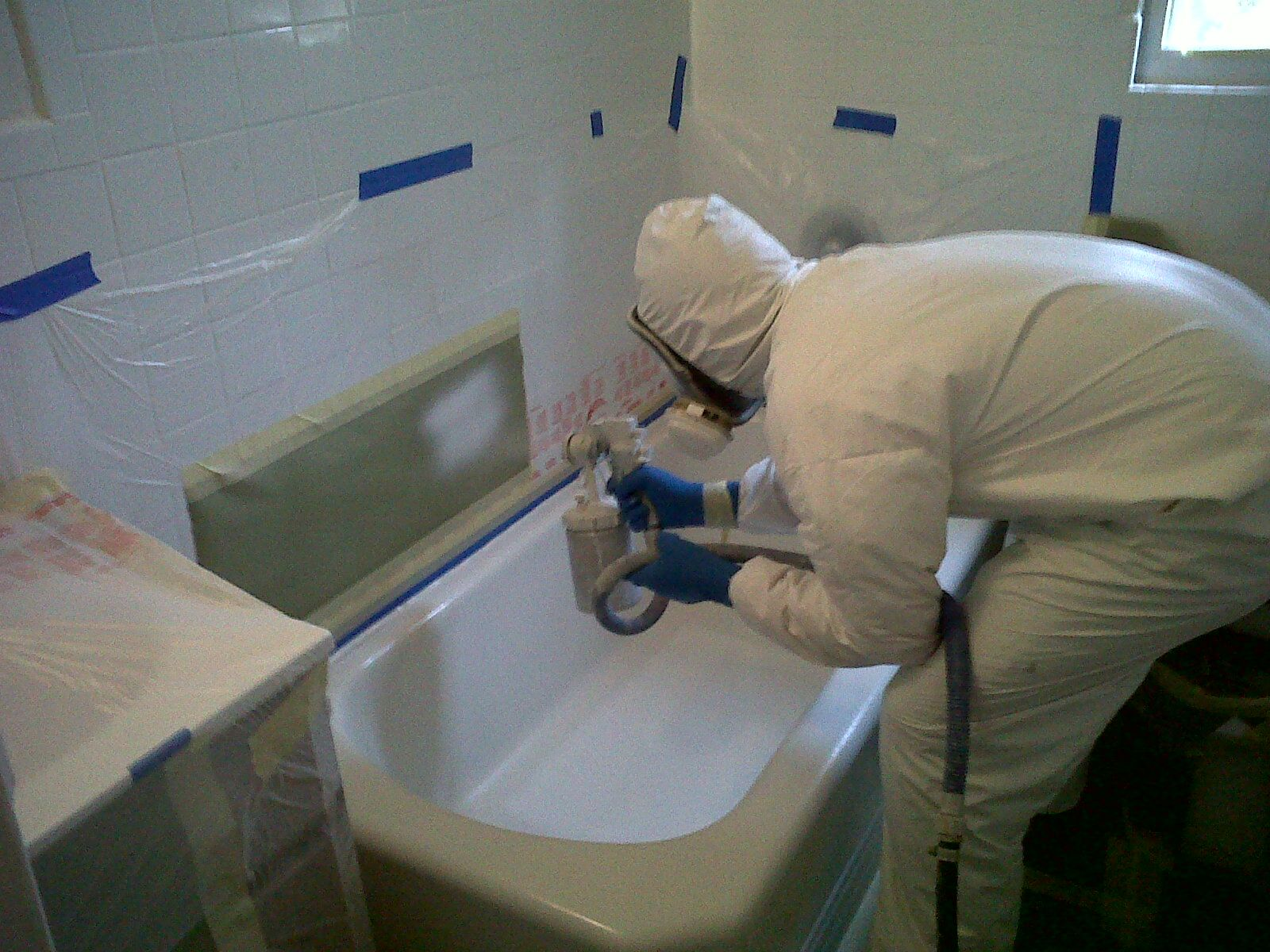 Bathtub Refinishing Do It Yourself click http ...
