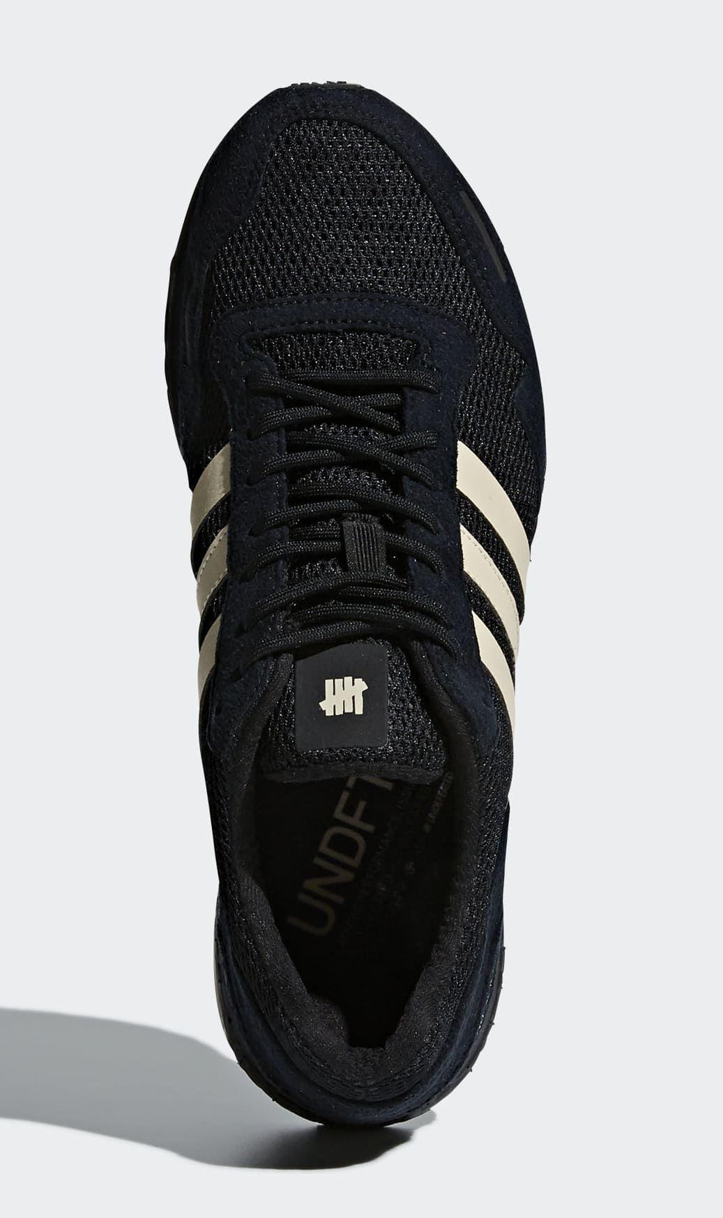 new styles 05734 cb32f Undefeated x Adidas Adizero Adios 3 B22483 (Top) | Run/ Gym ...