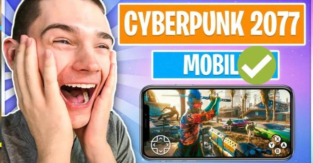 Cyberpunk 2077 Mobile Cikti Telefona Nasil Indirilir Ios Ve Android Gercek Oyun Hileleri 2021 2020 Cyberpunk Ios Android