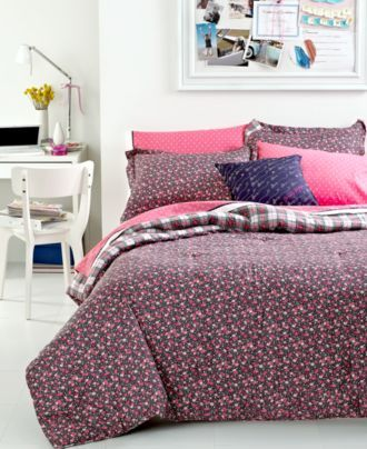 Tommy Hilfiger Bedding, Emory Comforter Sets - Bedding Collections - Bed & Bath - Macy's