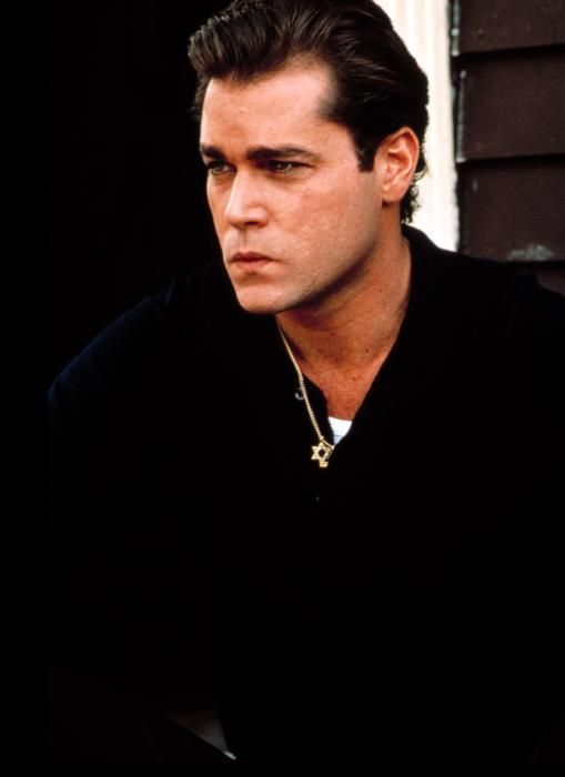 Ray Liotta, but only when he was younger. | Ray liotta, Goodfellas ...