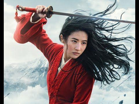 من احسن الافلام الصينية فيلم مولان مترجم بجودة عالية Youtube In 2020 Mulan Movie Mulan Movies