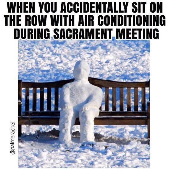 20 Hilariously Funny Latter Day Saint Memes That Will Have You Rolling Funny Mormon Memes Funny Church Memes Saints Memes