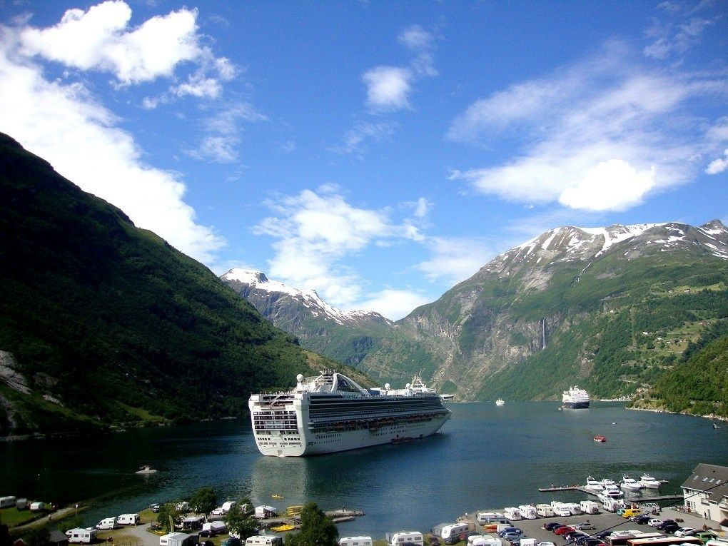 Why Scandinavian Cruises Should Be Your Next Choice Keep Cruising World Scandinavian Cruises Cruise Baltic Cruise