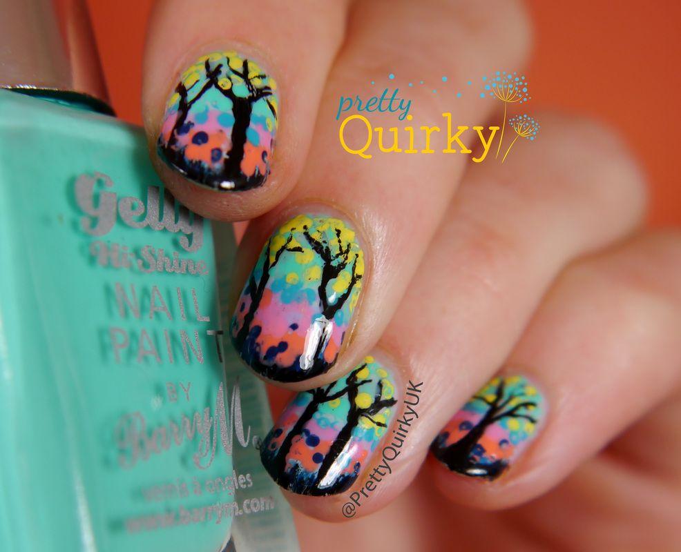 By la NPA Mouton | Nails, Nail art, Pretty