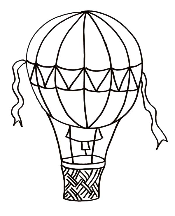 Pin By Henry Gibson On Air Balloon Coloring Pages Hot Air Balloon Clipart Hot Air Balloons Art Balloon Clipart