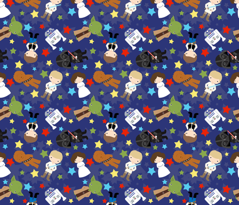 Pin By Annemarie Radoll On Mr N Star Wars Fabric Disney Fabric Star Wars Wallpaper