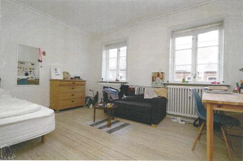Eckersbergsgade 33, 1. tv., 8000 Aarhus C - Lækker lejlighed i Århus C #solgt #selvsalg #selvsalgdk #dukangodtselv