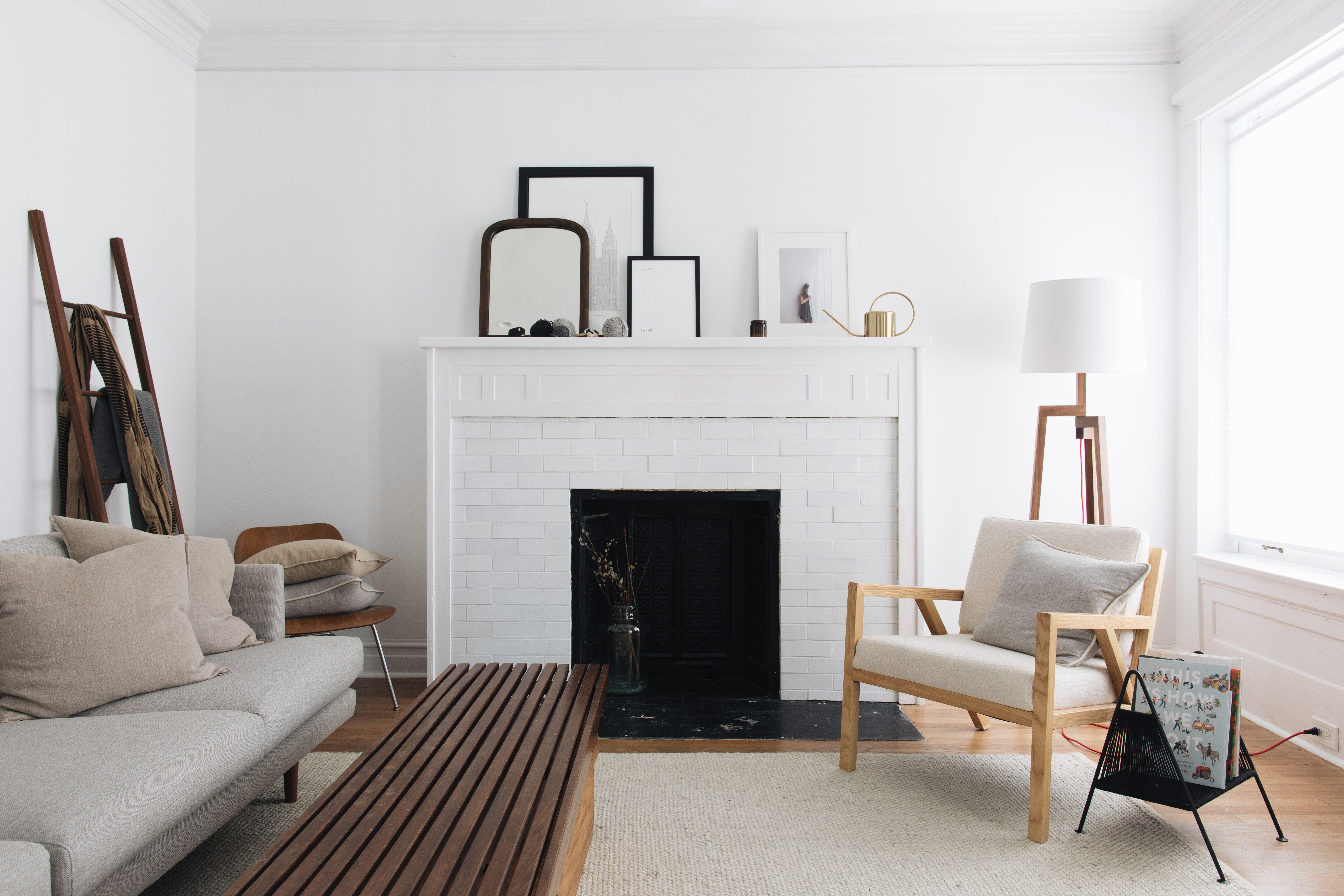 Fireplace Trends 2020.3 Hot Fireplace Tile Trends In 2019 Scandinavian Fireplace