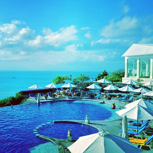 Vacation Ideas South East: Blue Point BALI