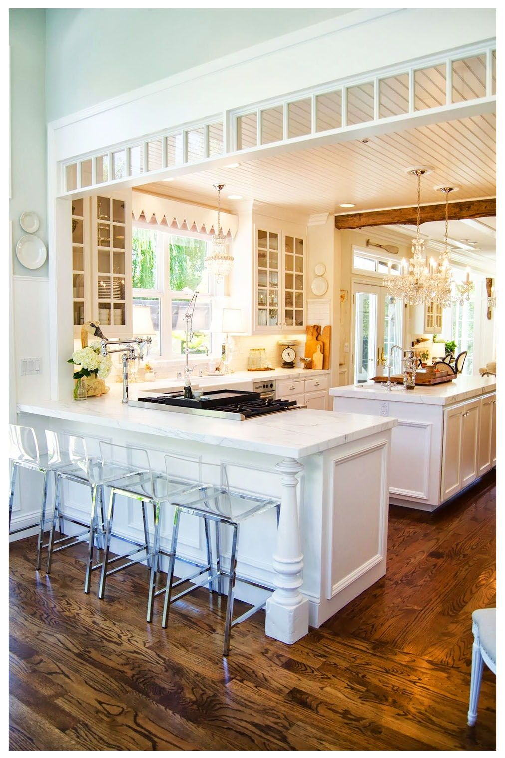 Pin On Fantastic Traditional Kitchen