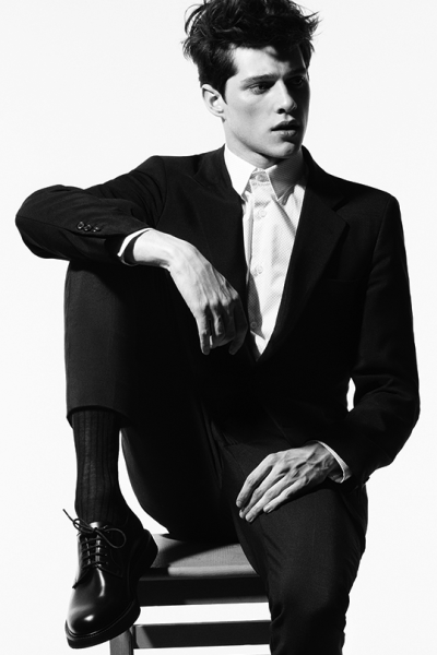 Male model poses tumblr