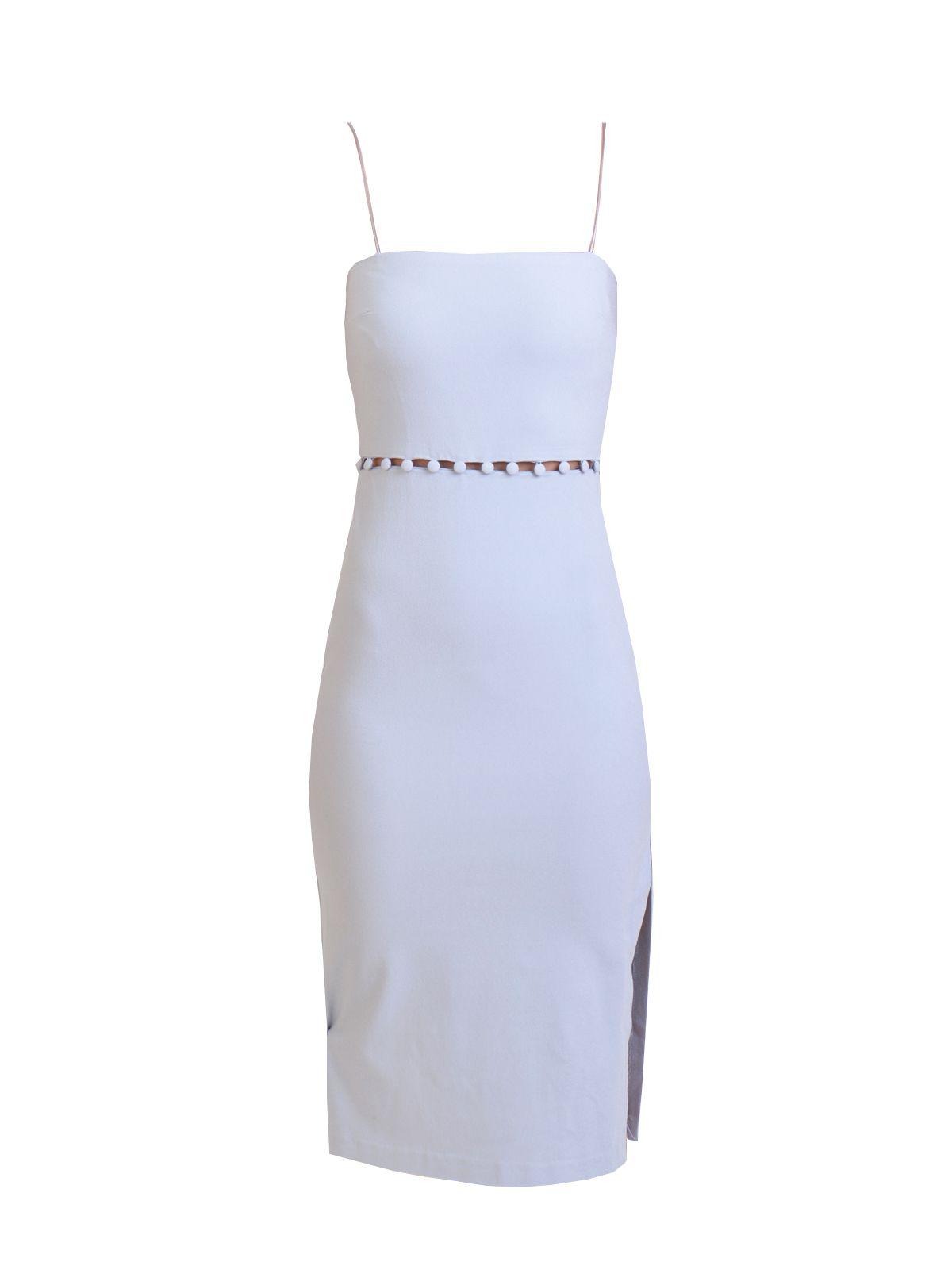 Bec bridge chrysler maxi dress