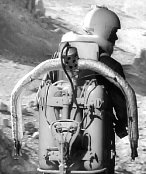 Space Suits - Atomic Rockets | Space art, Space suit