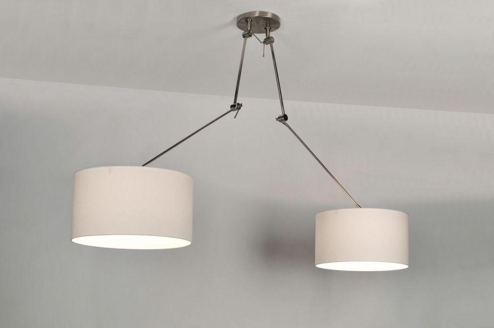 Fabulous Nieuwe trend! Een draaibare, extra lange en verstelbare 2 lichts OH11