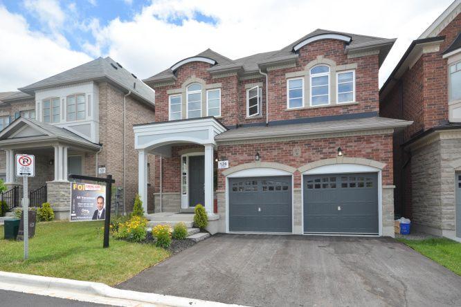 87 Meadowsweet Lane, Richmond Hill, Ontario