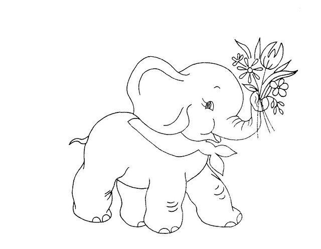 All sizes | lw elephant, via Flickr.