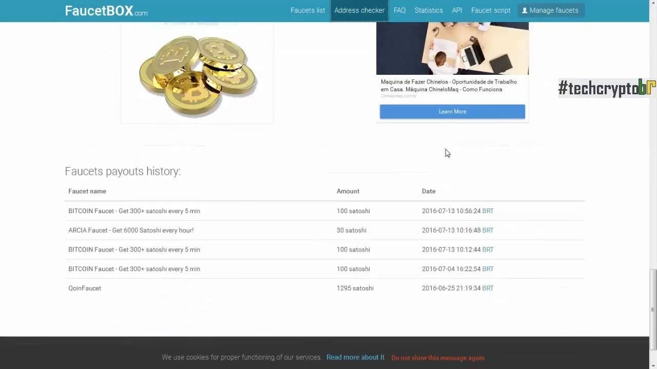 Best Faucet Bitcoin Faucetbox Is Litecoin Any Good