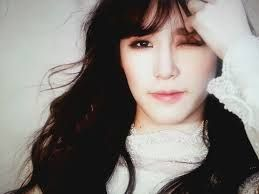 Stars With English Names But What S Their Korean Name Snsd Tiffany Snsd Girls Generation