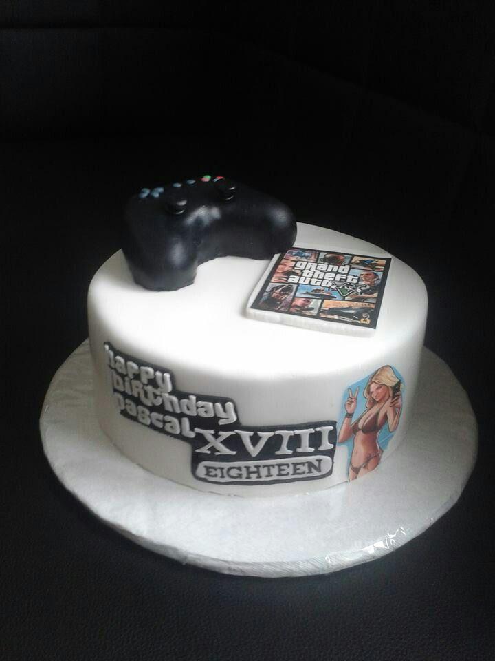 Gta Torte Kuchen Torten Rezepte