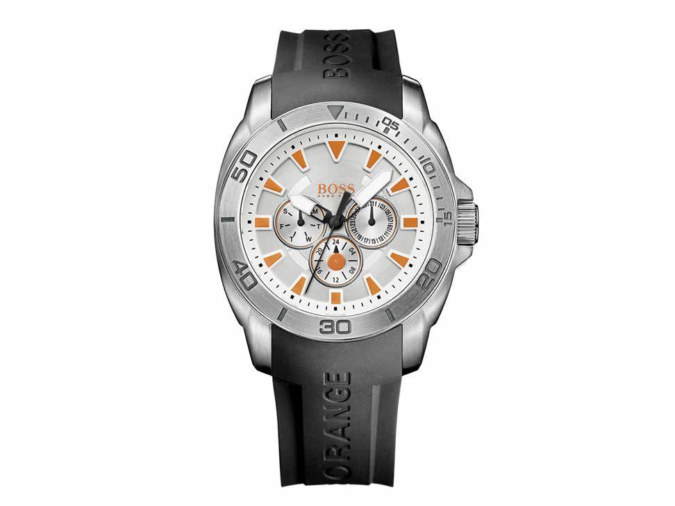 83755eed9e33 Reloj Hugo Boss Orange Plata 1512955 para Caballero-Liverpool es parte de  MI vida
