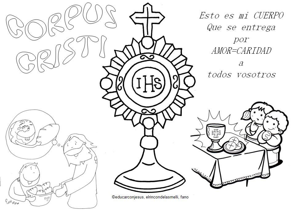 Christi Corpus   Szukaj w Google | BOŻE CIAŁO