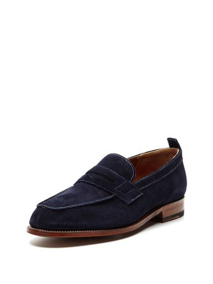 James Penny Loafer by Grenson