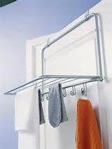 Over The Door Drying Rack Improvements Laundry Room Ideas In